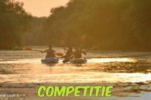 Program Team Building Competitie