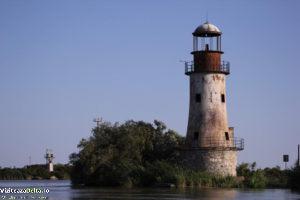 Sulina, Delta Dunarii