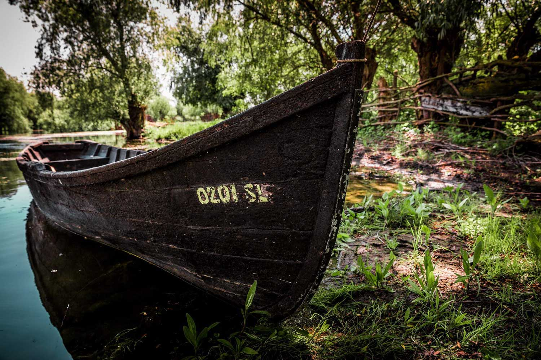 Imagini din Crisan Delta Dunarii