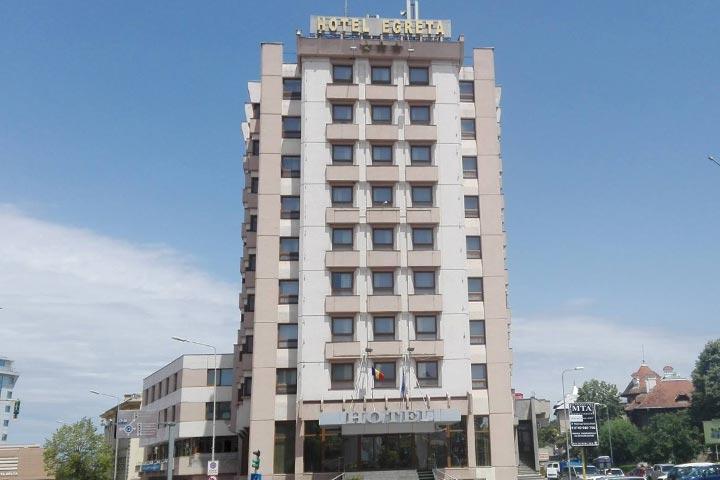 Hoteluri in Delta Dunarii