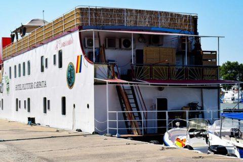Hotel Plutitor Sfantu Constantin