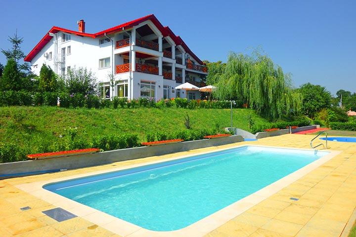 Hotel Wels - Delta Dunarii