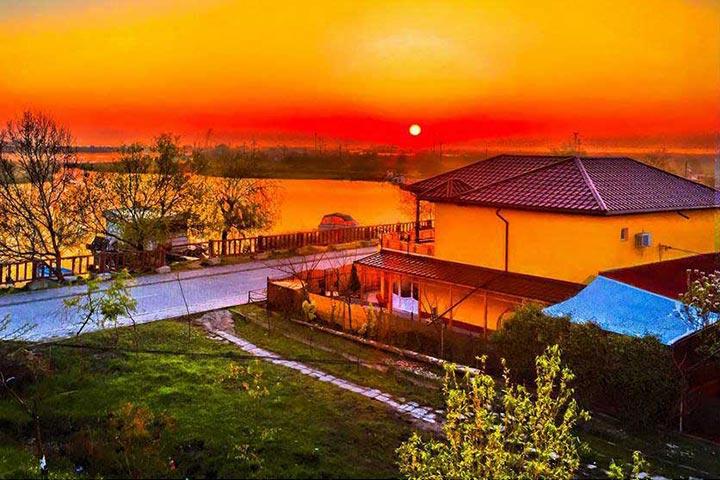 Vila Alga - Delta Dunarii