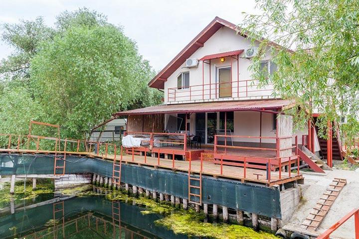 Vila Irina Crisan