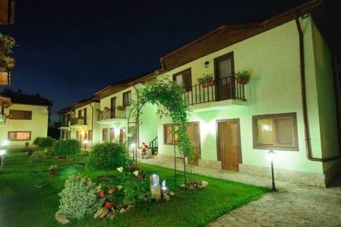 Vila Mario Crisan - Delta Dunarii