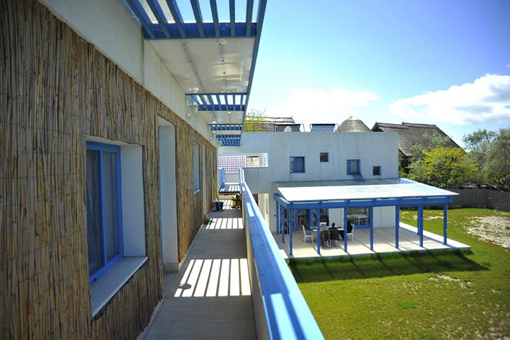 Resort Deltarium Aegis