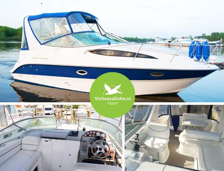 Barca rapida VIP Bayliner 275