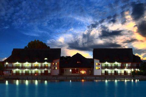 Hotel Insula Tulcea