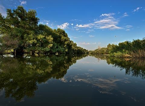 All Inclusive Primavara in Delta Dunarii 2 zile